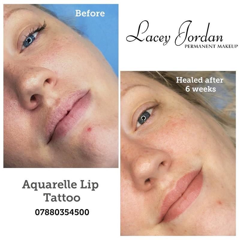 Advanced Aquarelle Lips Course Advanced Level Courses And Workshops